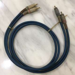 Monster Cable Interlink 300 Interconnect
