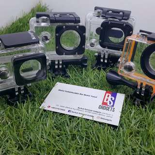Action CAMERA Accesories