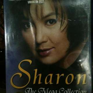 Sharon The Mega Collection CD/VCD