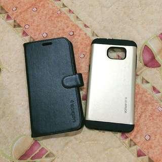 Samsung Galaxy S7 Edge Case Bundle