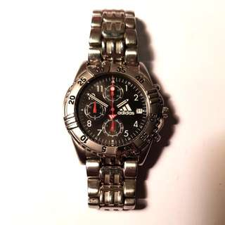 ADIDAS Stainless Steel Watch