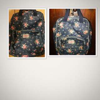 sale!!! authentic cath kidston back pack