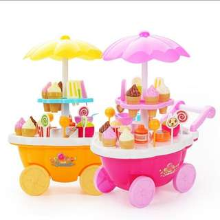 (PRE-ORDER) Sweet Shop Luxury Candy Cart