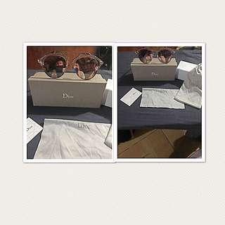 sale!! so real dior sunglasses