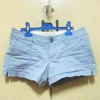 Old Navy Khaki Shorts (REPRICED)