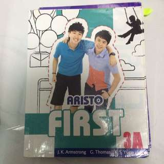 Aristo First 3A (2012 Ed)