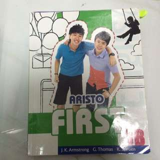 Aristo First 3B (2012 Ed)