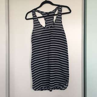 JCrew Beach Dress