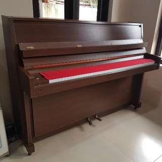 Kawai Pialina S-210 Piano