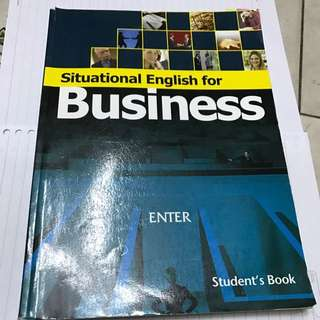 Situational English For Business