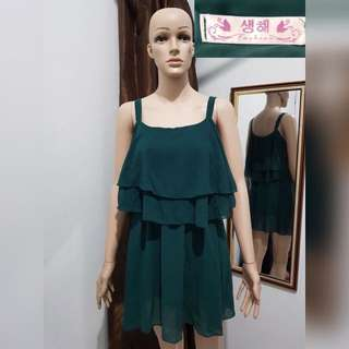 TURUN HARGA Dress Tosca