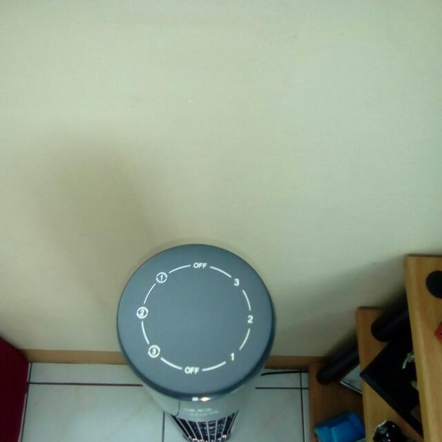 3D New Generation GALAXY Fan