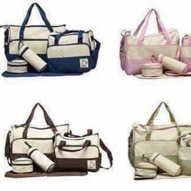 5in1 bag