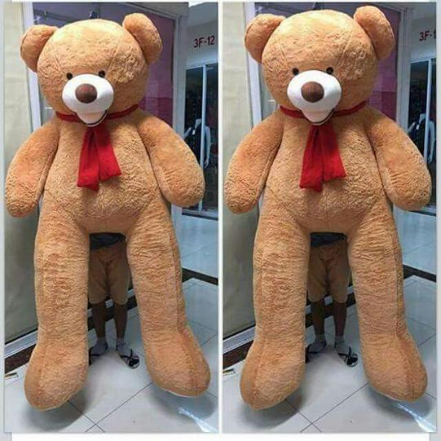 7ft Teddy Bear ~5000php Freeship