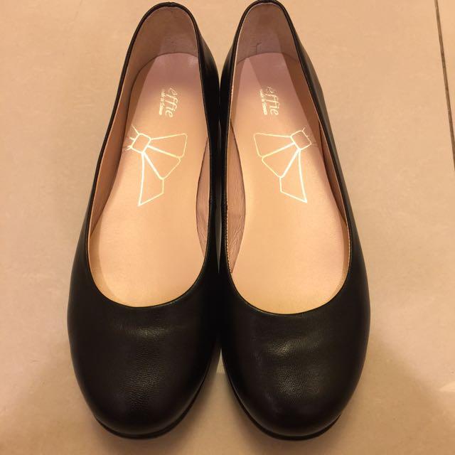 (含運)全新阿瘦皮鞋包鞋