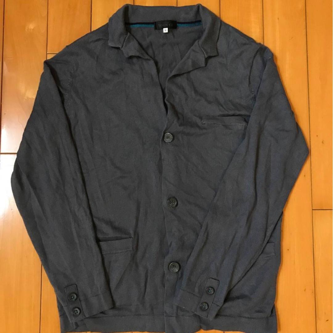 日本 THE SHOP TK 古著針織衫 針織外套