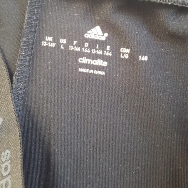 Adidas Leggings ❤
