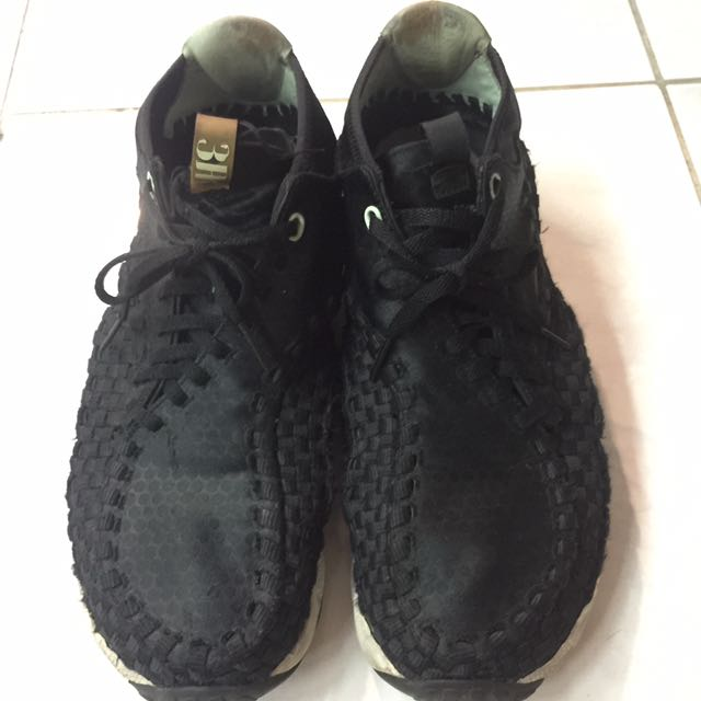 Air Footscape Woven 3HC