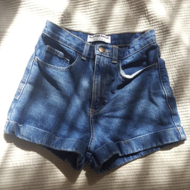 American Apparel Shorts ❤