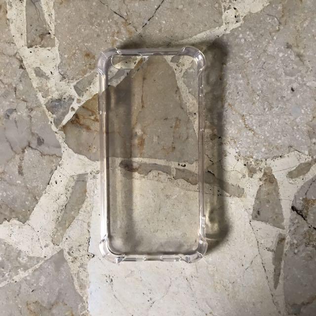 Anti-Crack Full Case iPhone 6/6s
