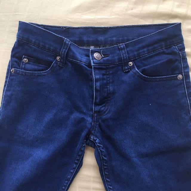 Authentic Cheap Monday Jeans