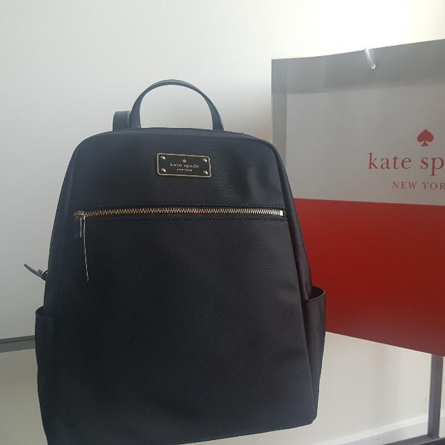 NEW + Authentic Kate Spade Blake Avenue Hilo Small Backpack