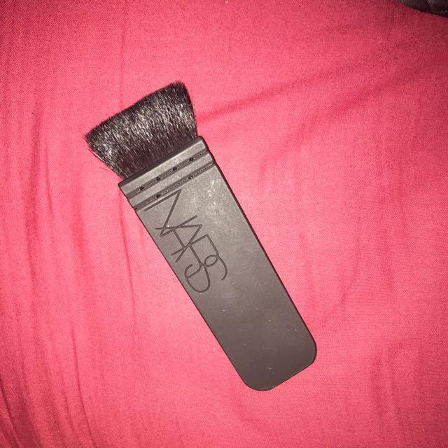 Authentic Nars Contour Brush