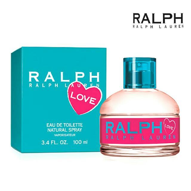 Authentic Ralph Lauren PERFUME 100ml