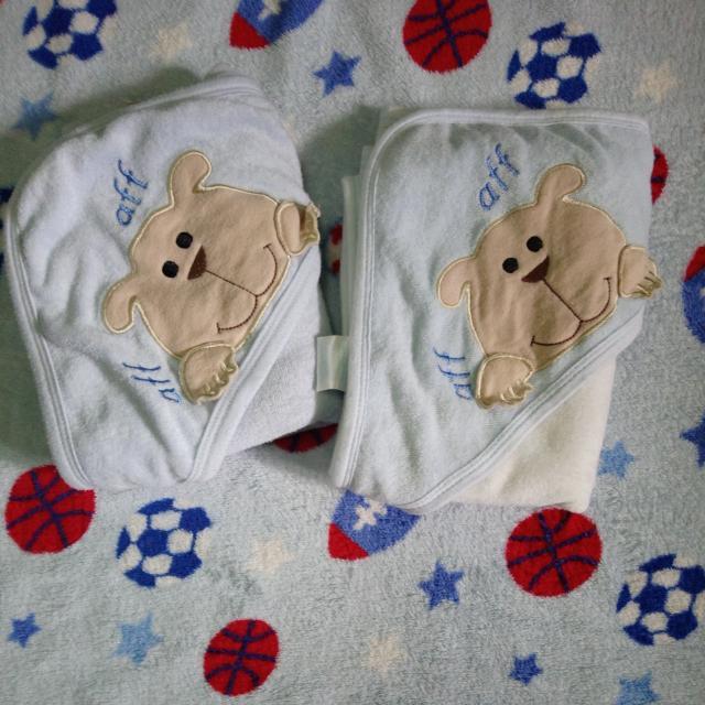 Baby Blanket/towel