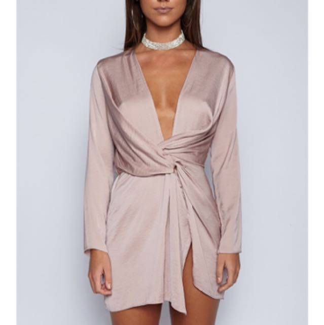 babyboo dress size 8 never worn