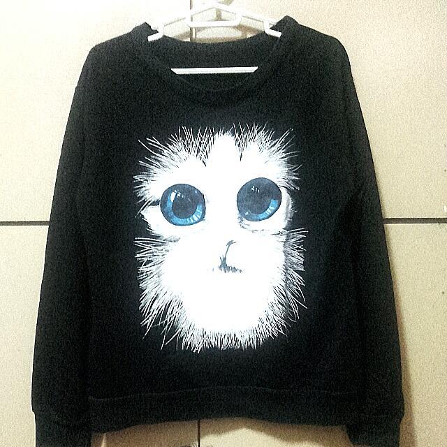 Korean Pullover (REPRICED!)