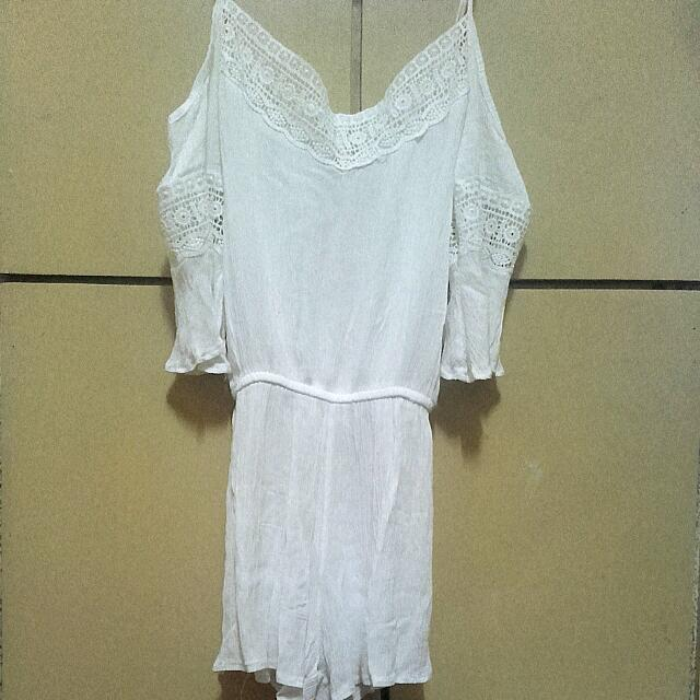 Boho Rompers (REPRICED)