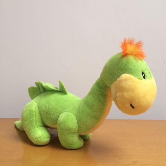 Boneka Dinosaurus Anak
