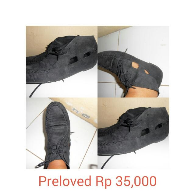 Boot Size 39