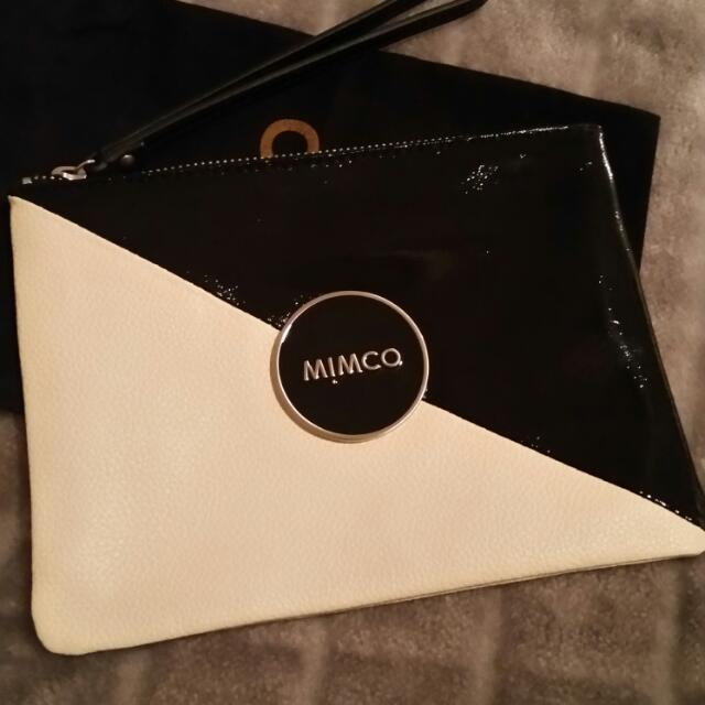 🐞Brand New Mimco Pouch