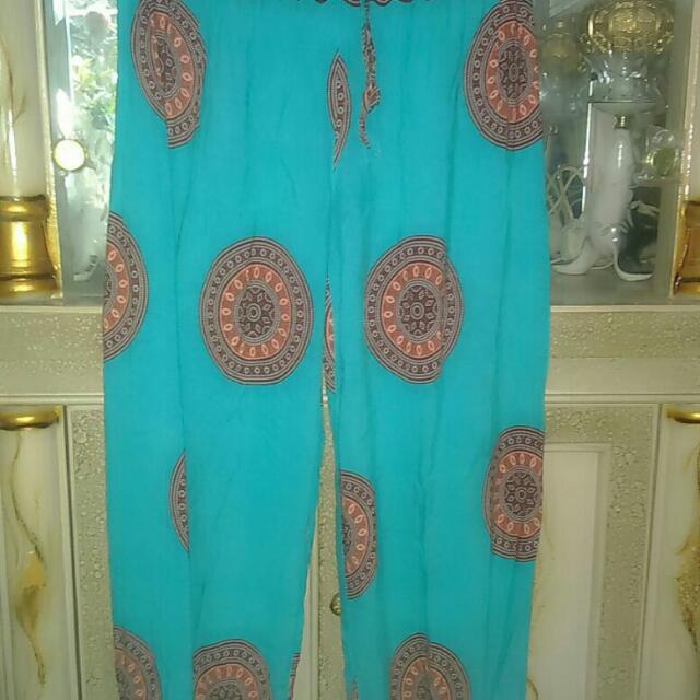 Celana Pantay /santai