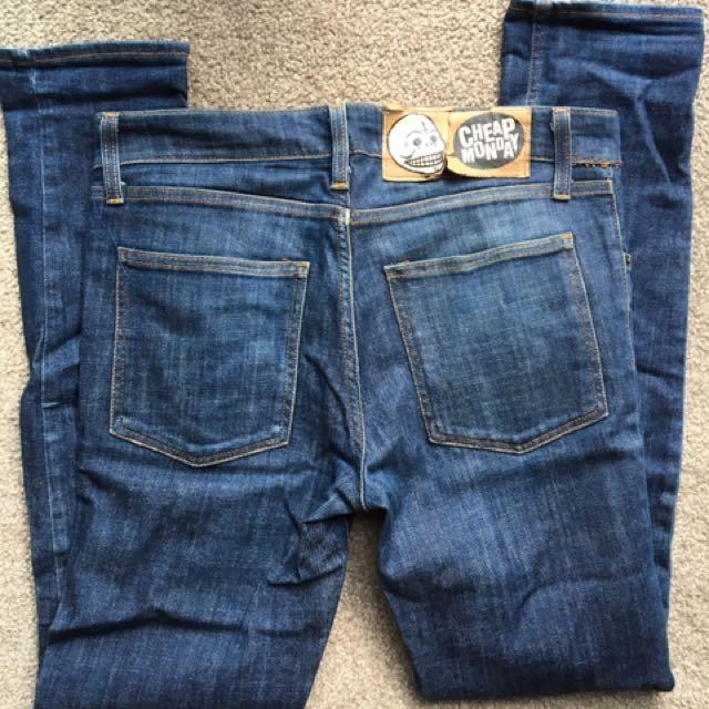 CHEAP MONDAY - Jeans Skinny