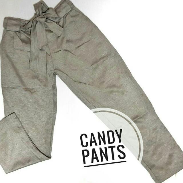 Classy Candy Pants