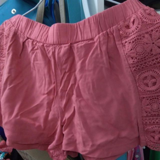 Cotton On Sexy Short