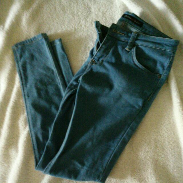 Dickies Denim Pants