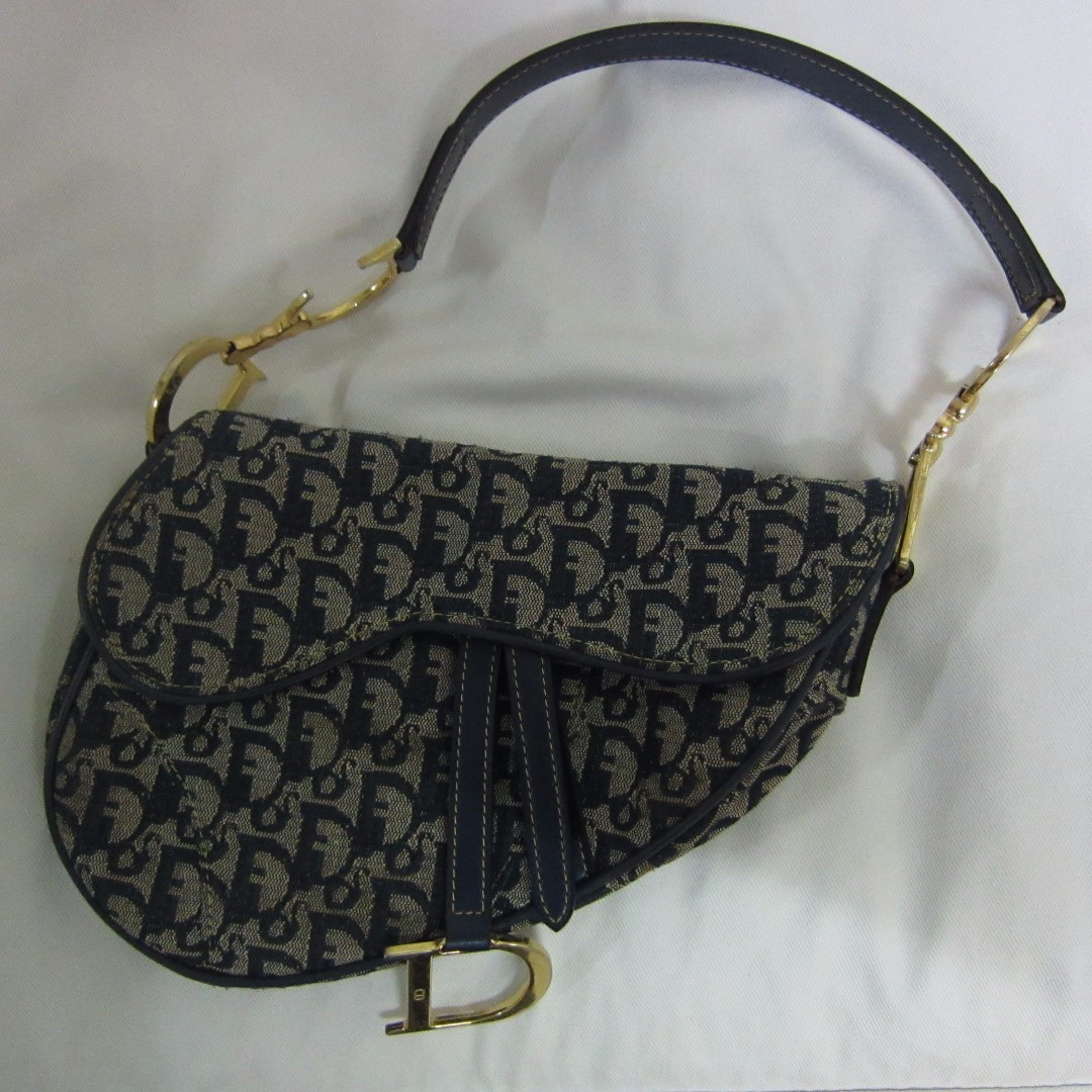 REDUCED PRICE: Dior hand bag / purse (Moving-out sale, everything must go)
