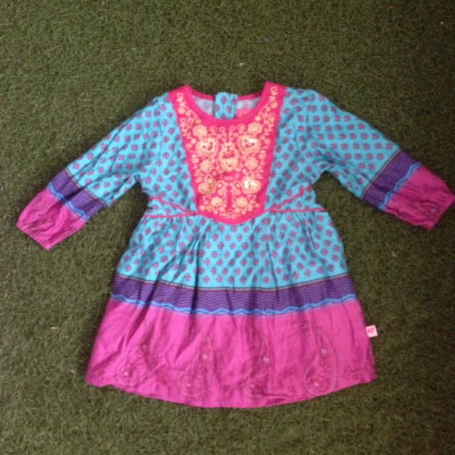 Dress Anak Murah By Pitodito