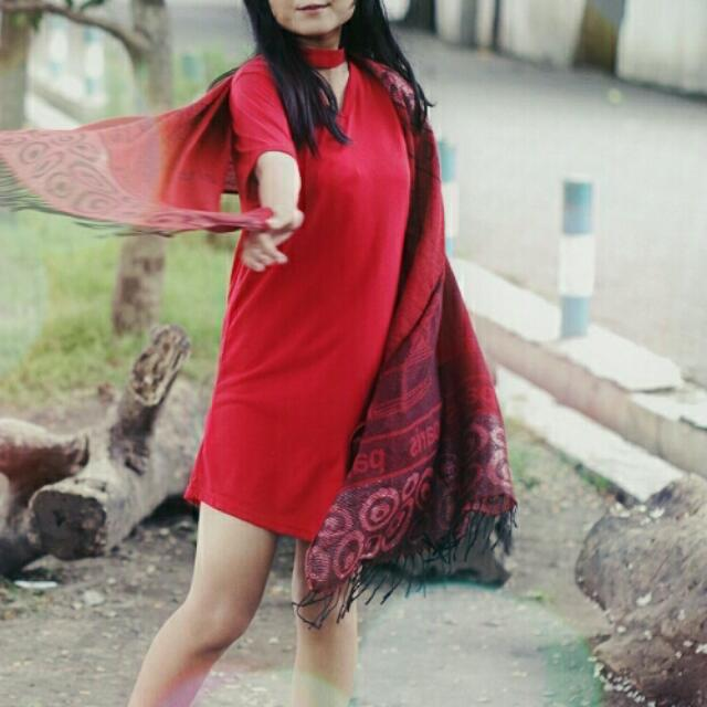 Dress Desy