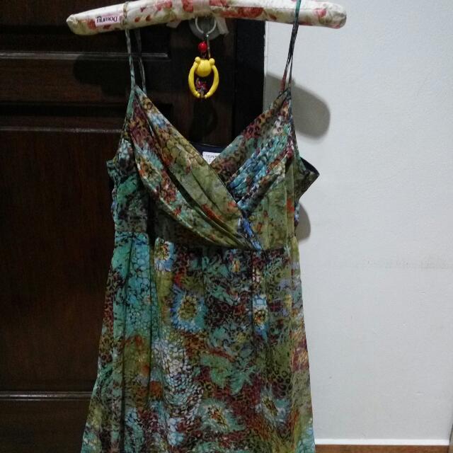 Esprit Dress Pendek