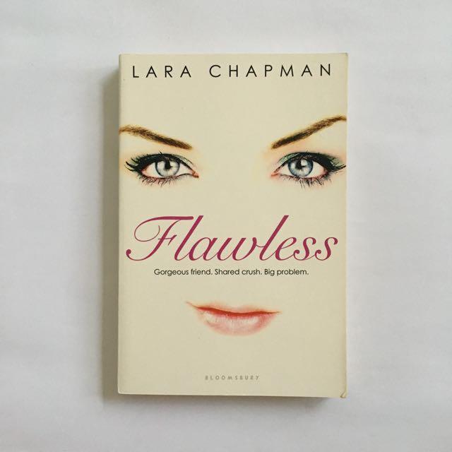 Flawless by Lara Chapman