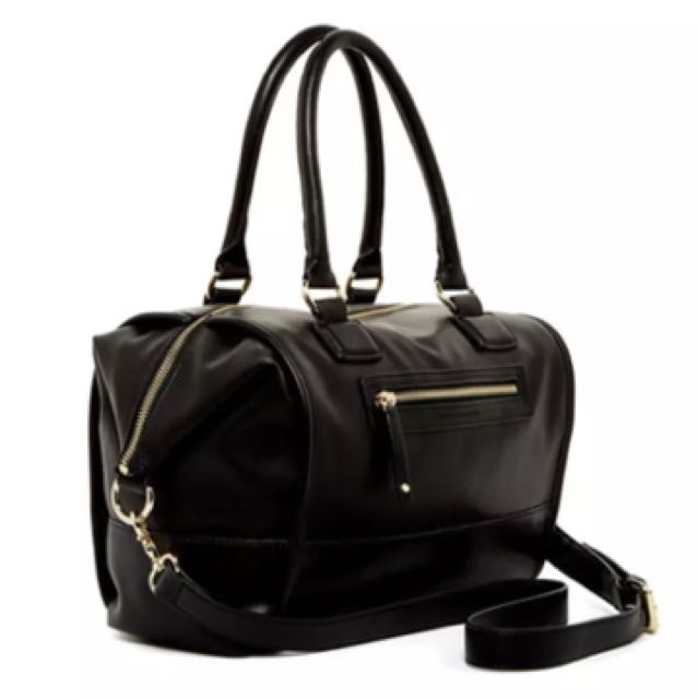 French connection Arden convertible shoulder bag