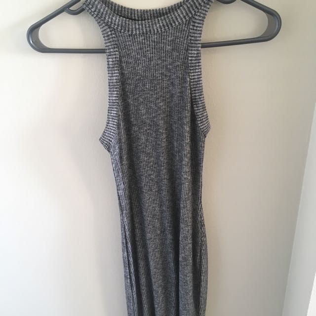 Garage Body Con Dress