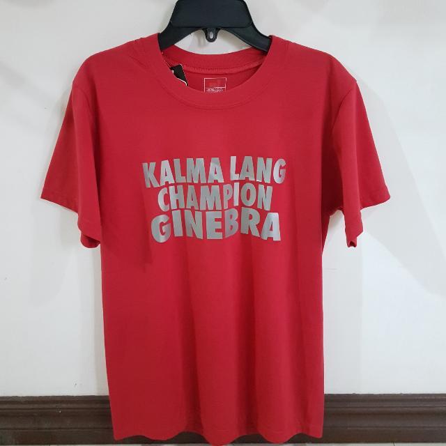 Ginebra Shirt