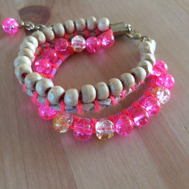 Gorman Bracelet