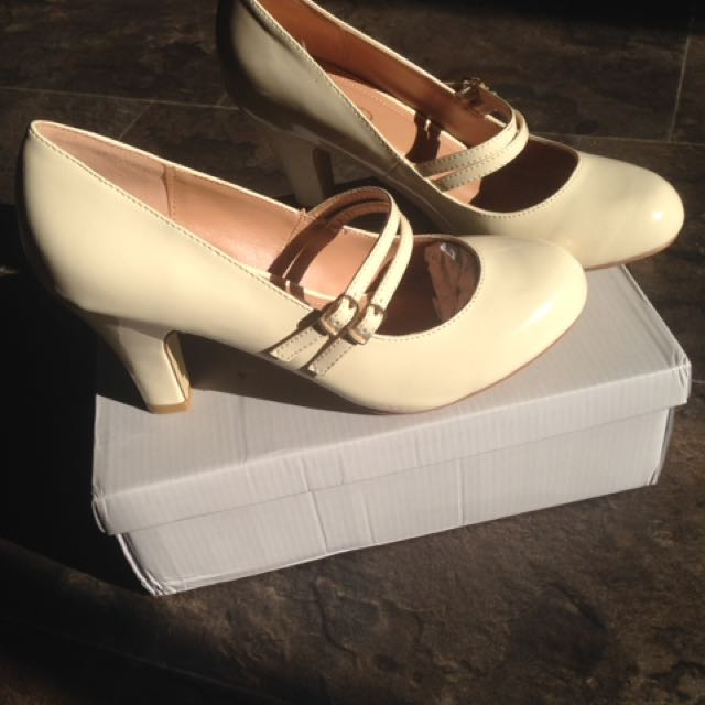 Heels Size 8.5